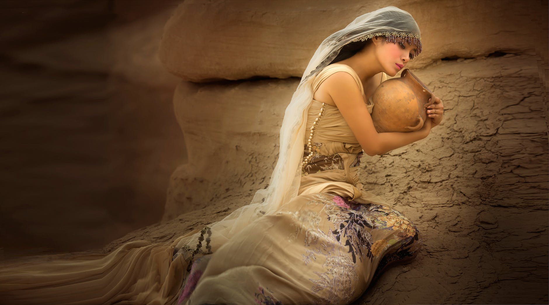 godly woman 911 - hannah barren