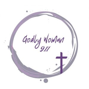 Godly Woman 911 Final Logo