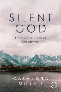 Silent God: Know why God does not answer Book Cover