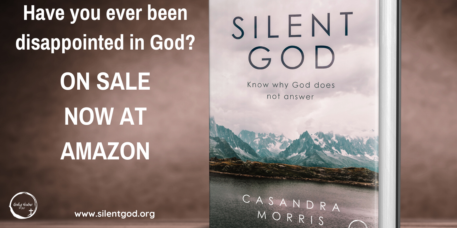 Silent God: Know why God does not answer